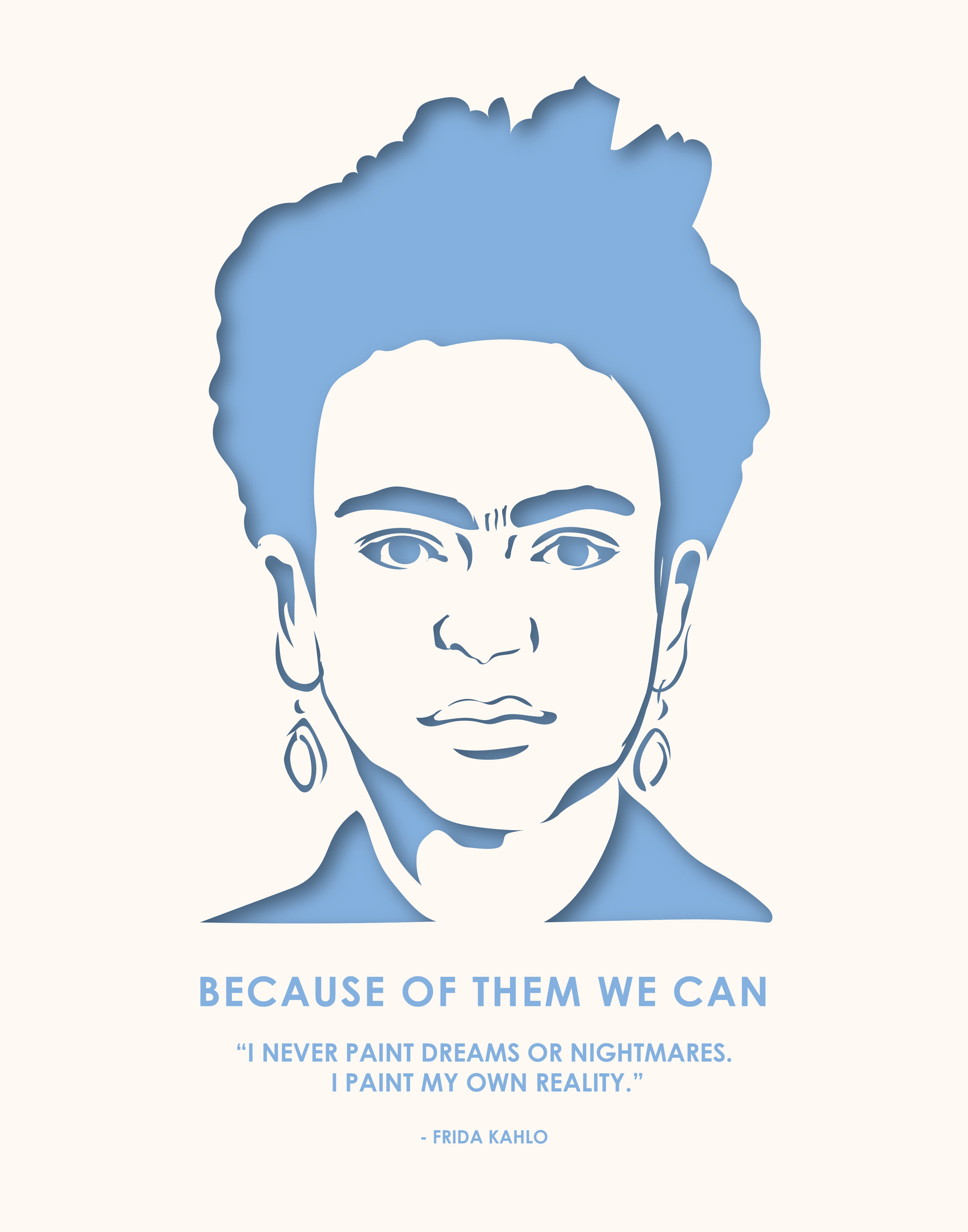 Frida Kahlo 11x14 blue-01.jpg