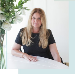 10 things: christy   coleman - 10 things you need to know about Christy Coleman, head of innovation at Beautycounter & celebrity makeup artist