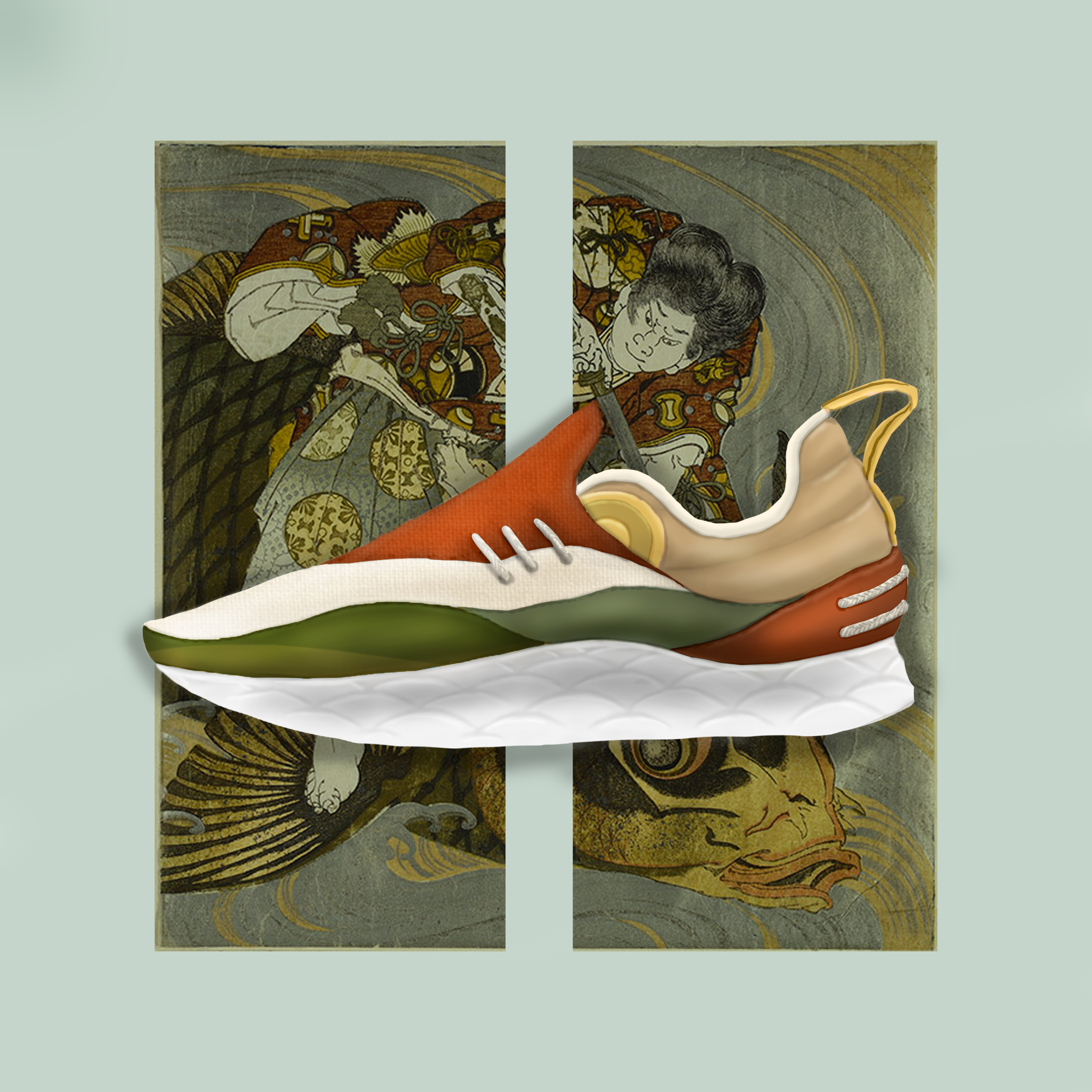 ukiyo-e shoe fish 2.JPG