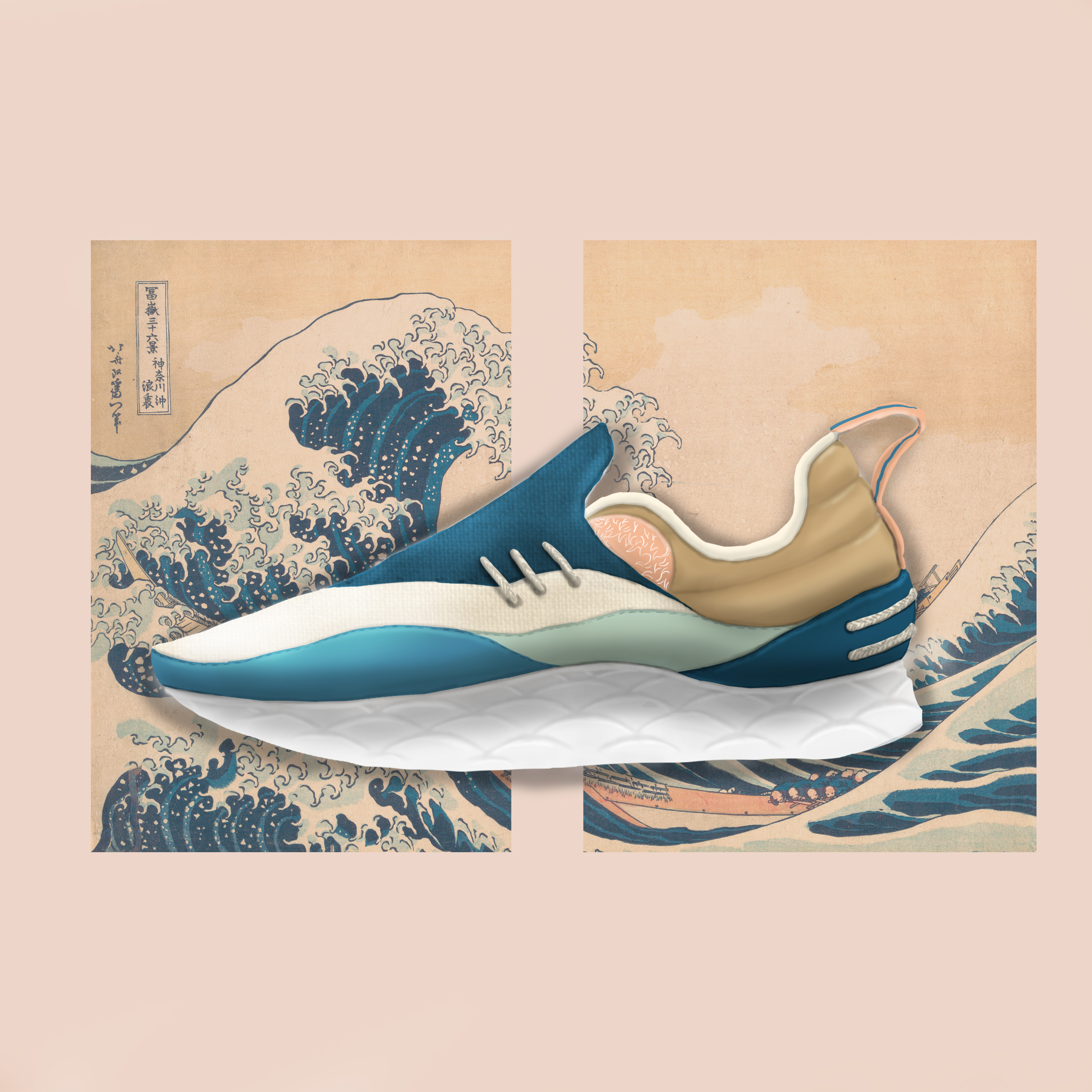 ukiyo-e shoe wave 2.JPG