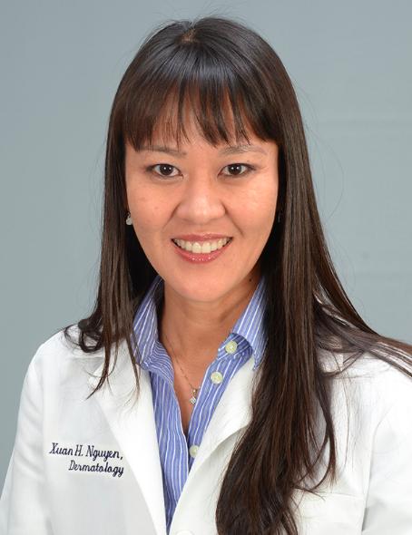 Dr. Xuan Nguyen
