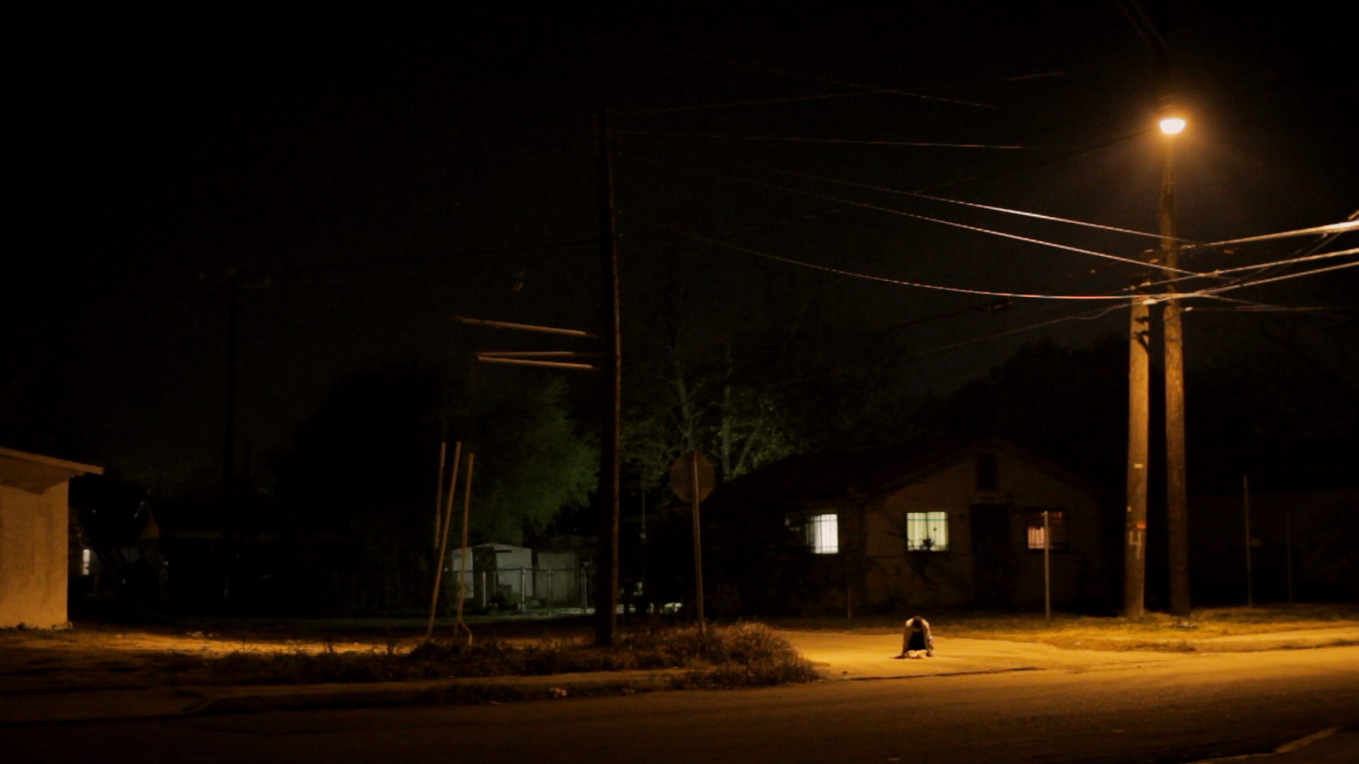 Still from Katrina's Son 10 - Yuta Yamaguchi - Austin, TX