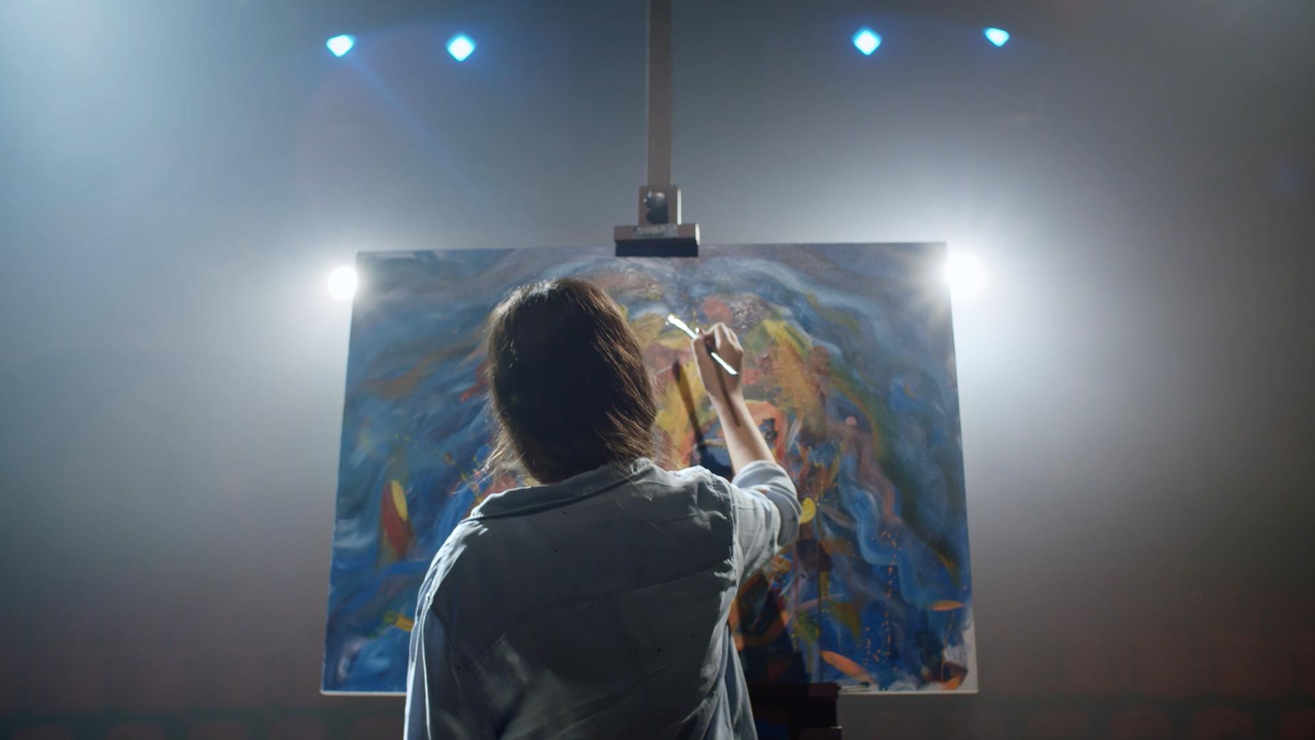 Texas Cultural Trust - Art Can - Yuta Yamaguchi