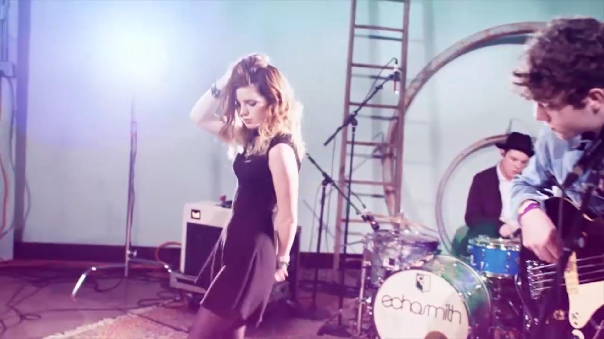 MTV Artist to Watch - Echo Smith - Cool Kids - Yuta Yamaguchi