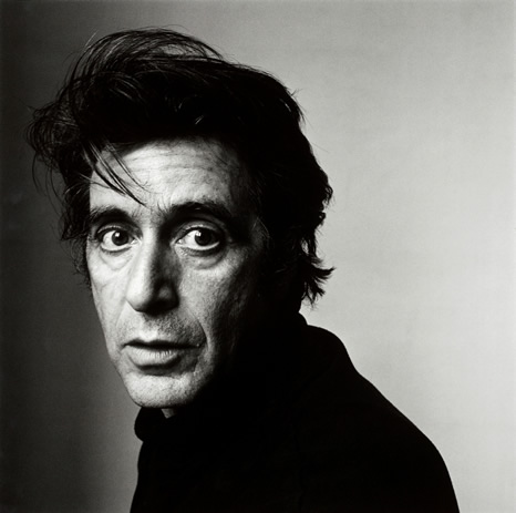 Photo by Irving Penn