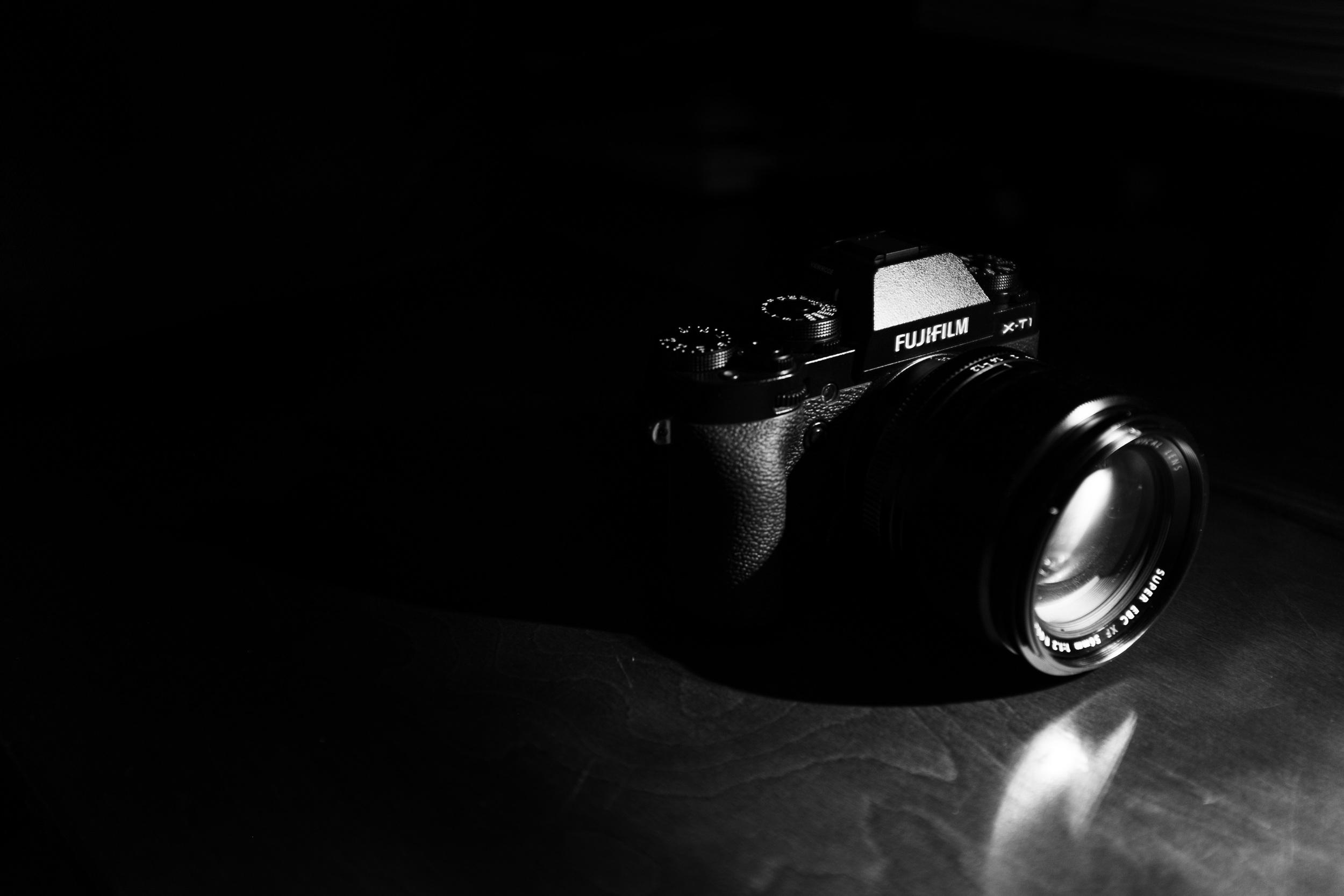 Fuji XT1, Photo by W Neder