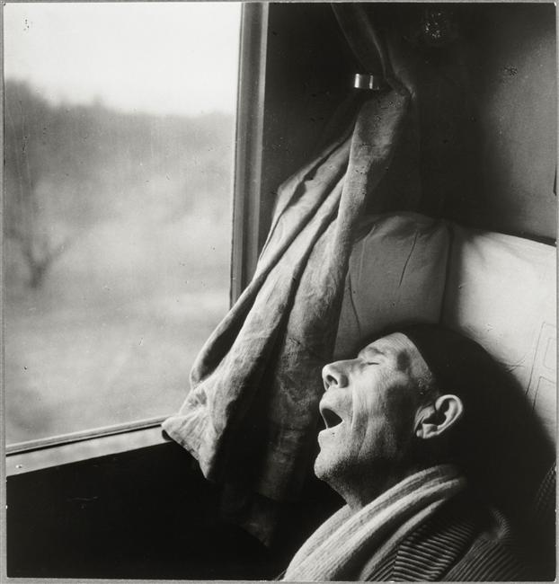 Photo by Brassai, used for educational purposes only