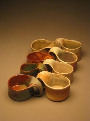 Rustic Cups