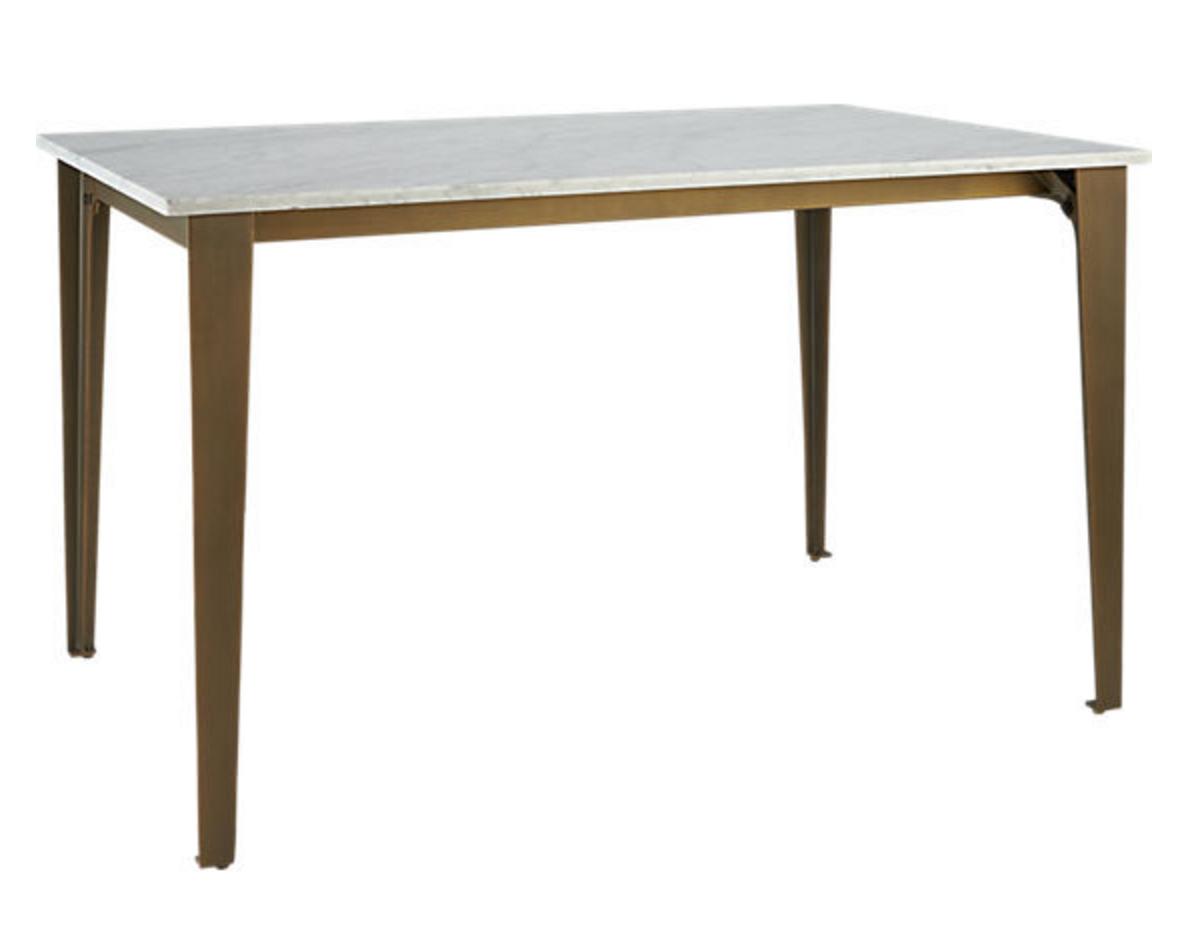 Paradigm Table