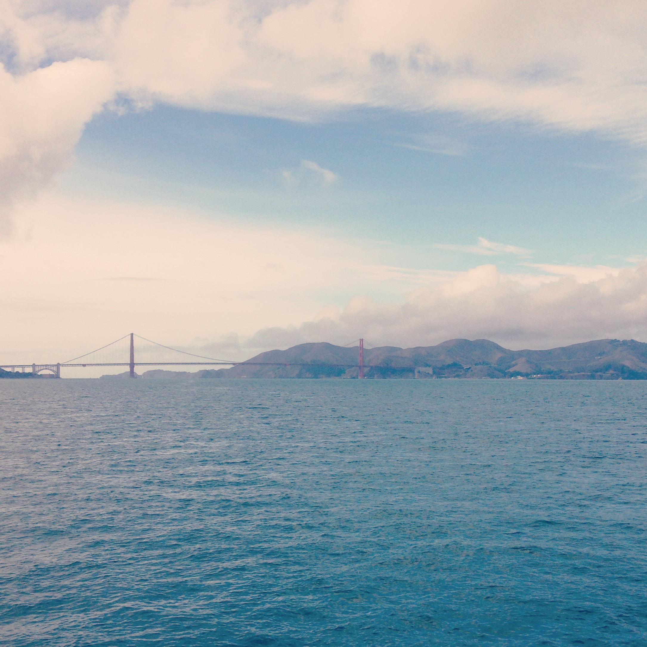 Another one of those backyard-golden-gate shots. Seriously, it never gets old.