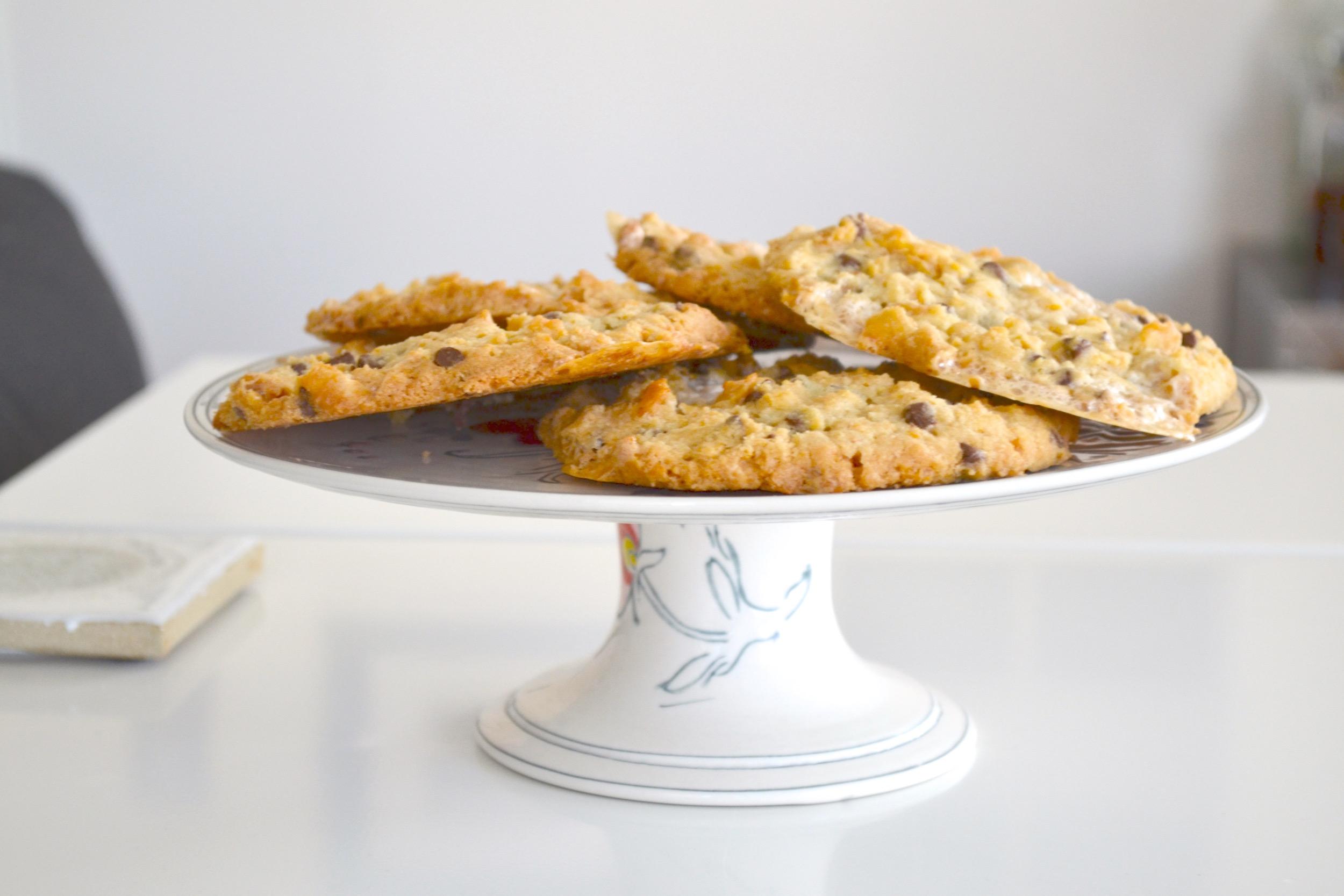 To display my favorite cookies.