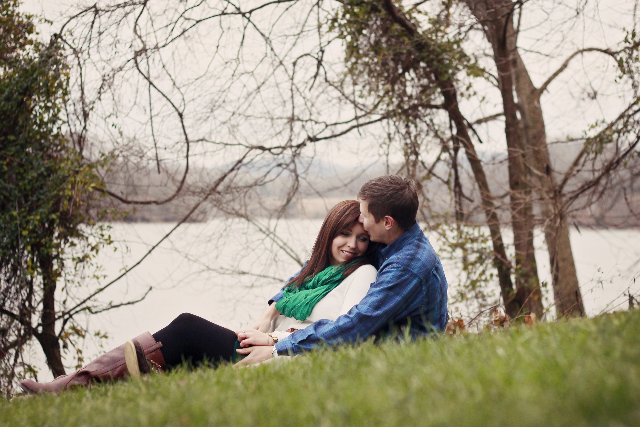 knoxville fall engagement shoot, free engagement contest giveaway