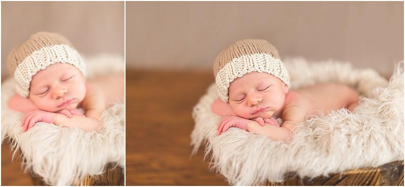 knoxville newborn photographer