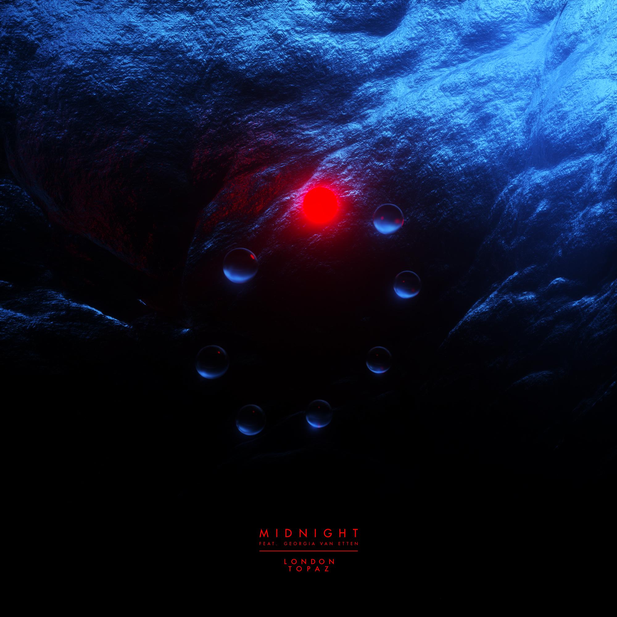 London Topaz - Midnight ft. Georgia van Etten