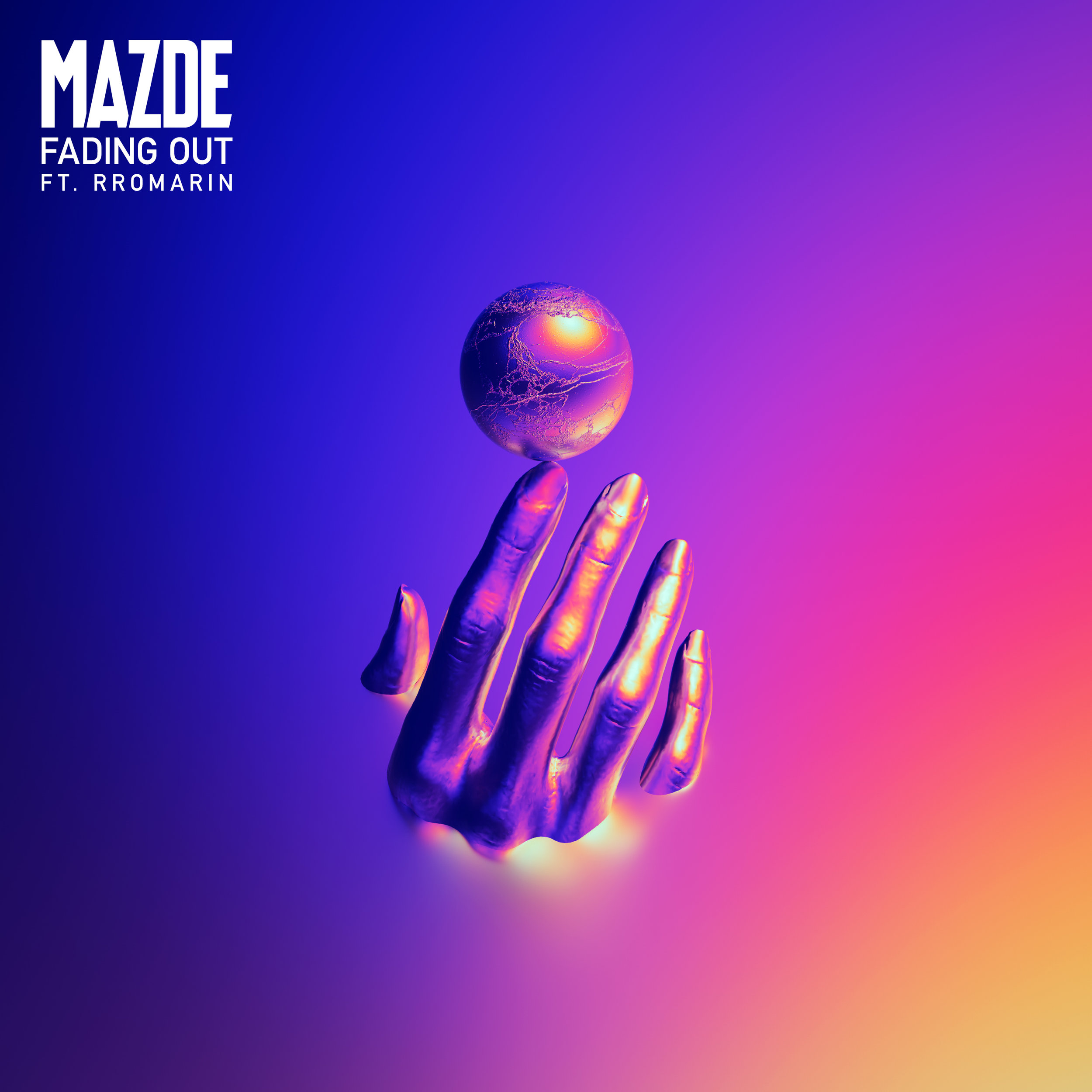 Mazde - Fading Out ft. Rromarin