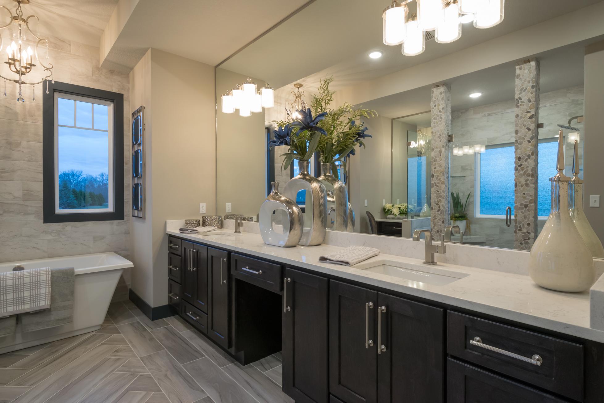 Custom Design Bathroom Columbia MO