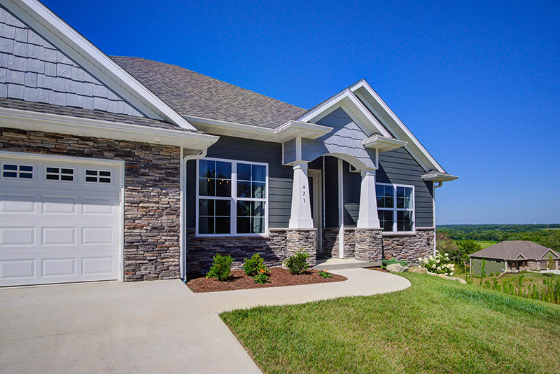 Homes in Columbia MO for Sale