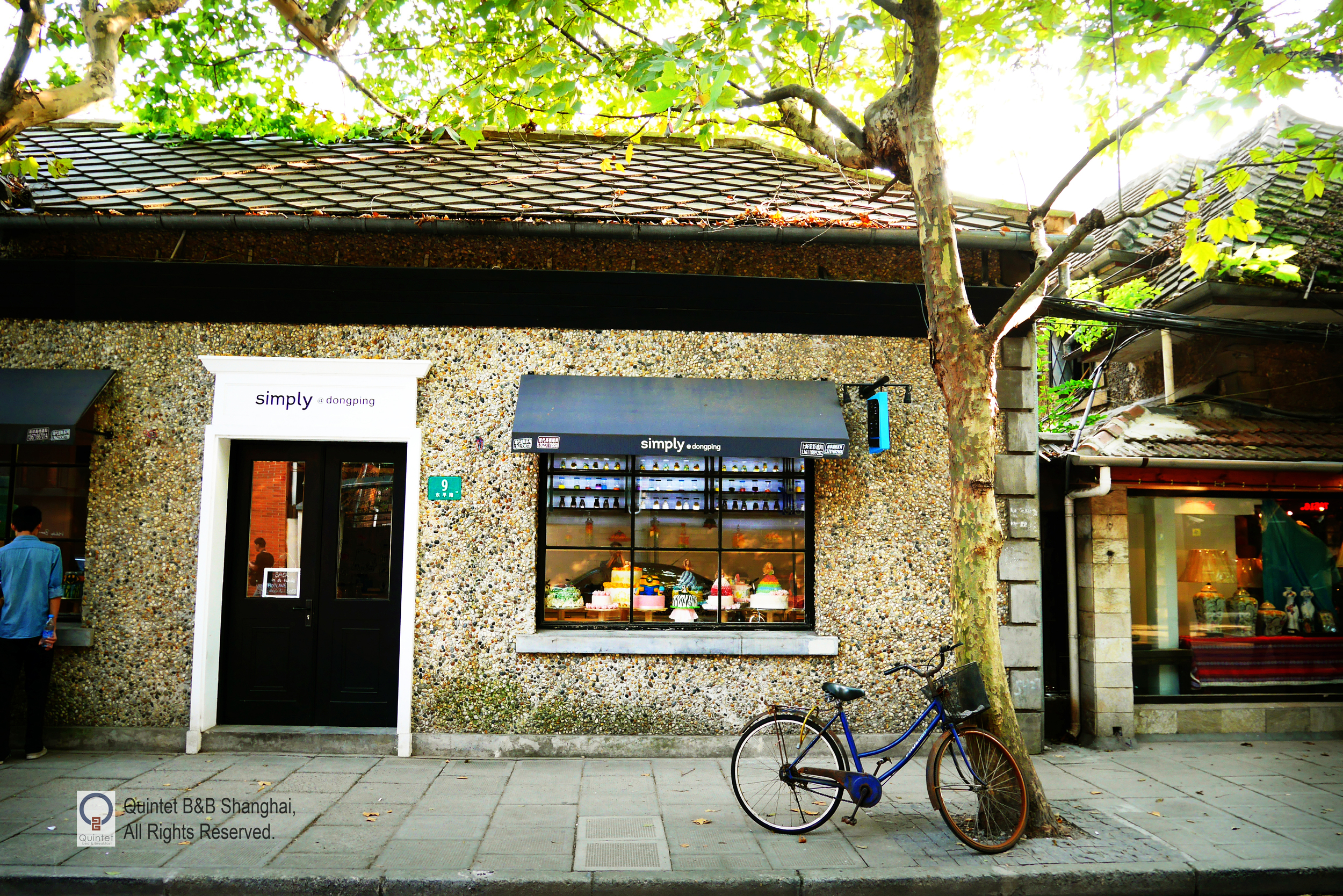 Quintet bnb Shanghai_French Concession (9).JPG