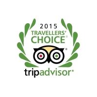 Tripadvisor 2015 Travellers Choice