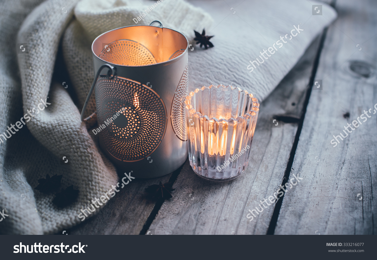 Fill your domain with aromas - Whether it be a scented candle you love, the woody perfume of incense or thecomforting fragrance of a slow cooker left on all day, infuse your space with scentsthat make it feel good to come home after a long day of battling the elements.
