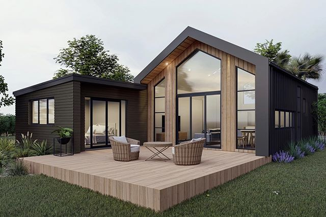 We are excited to be working with @icrstudio and our clients on this modest in size but impressive ehouse home. Designed to be more efficient, and more environmentally friendly than common nz building standards. Follow the journey of The Tahi house as we go🔥