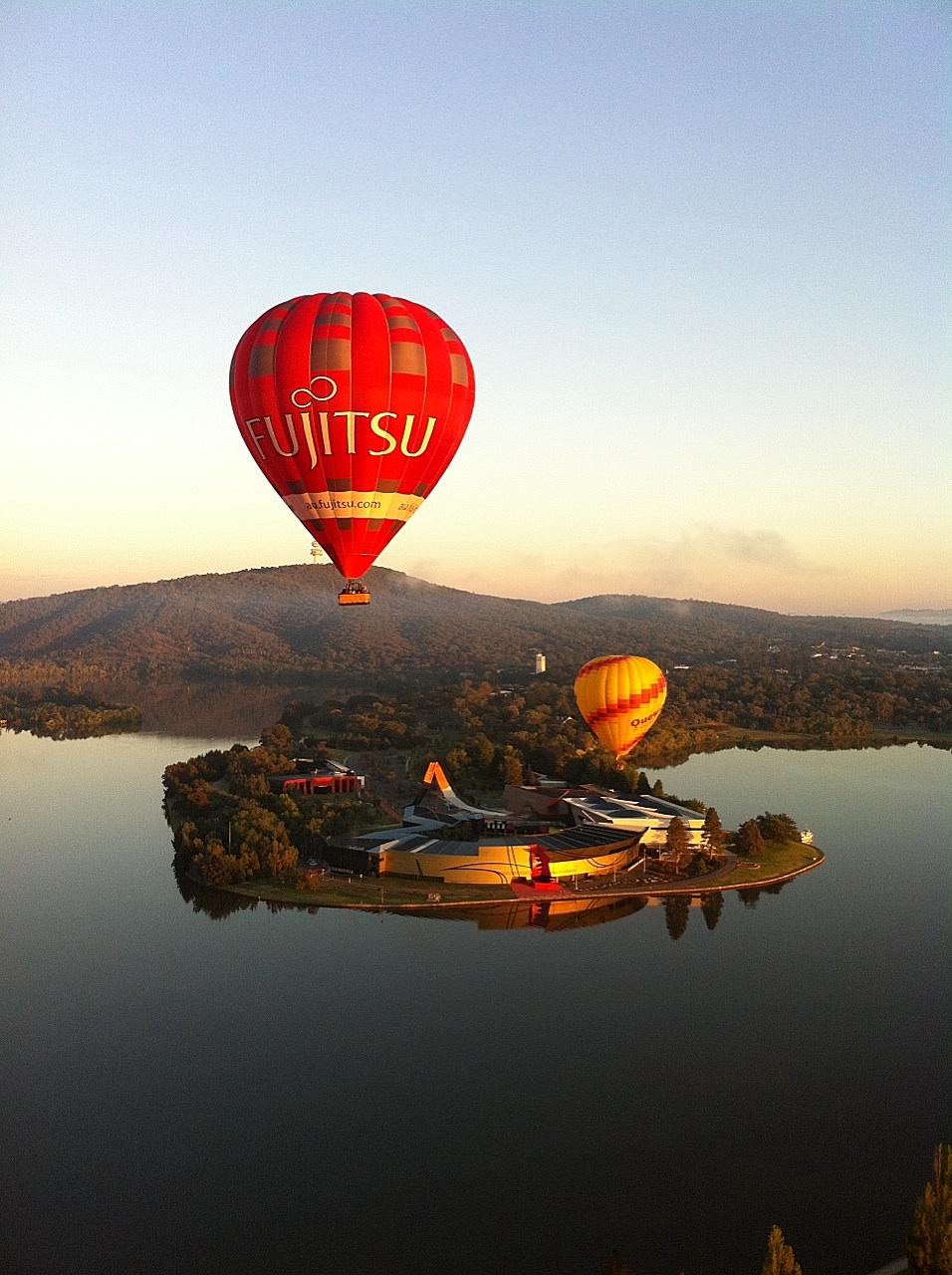 Fujitsu Hot Air Balloon Over National Gallery.jpeg