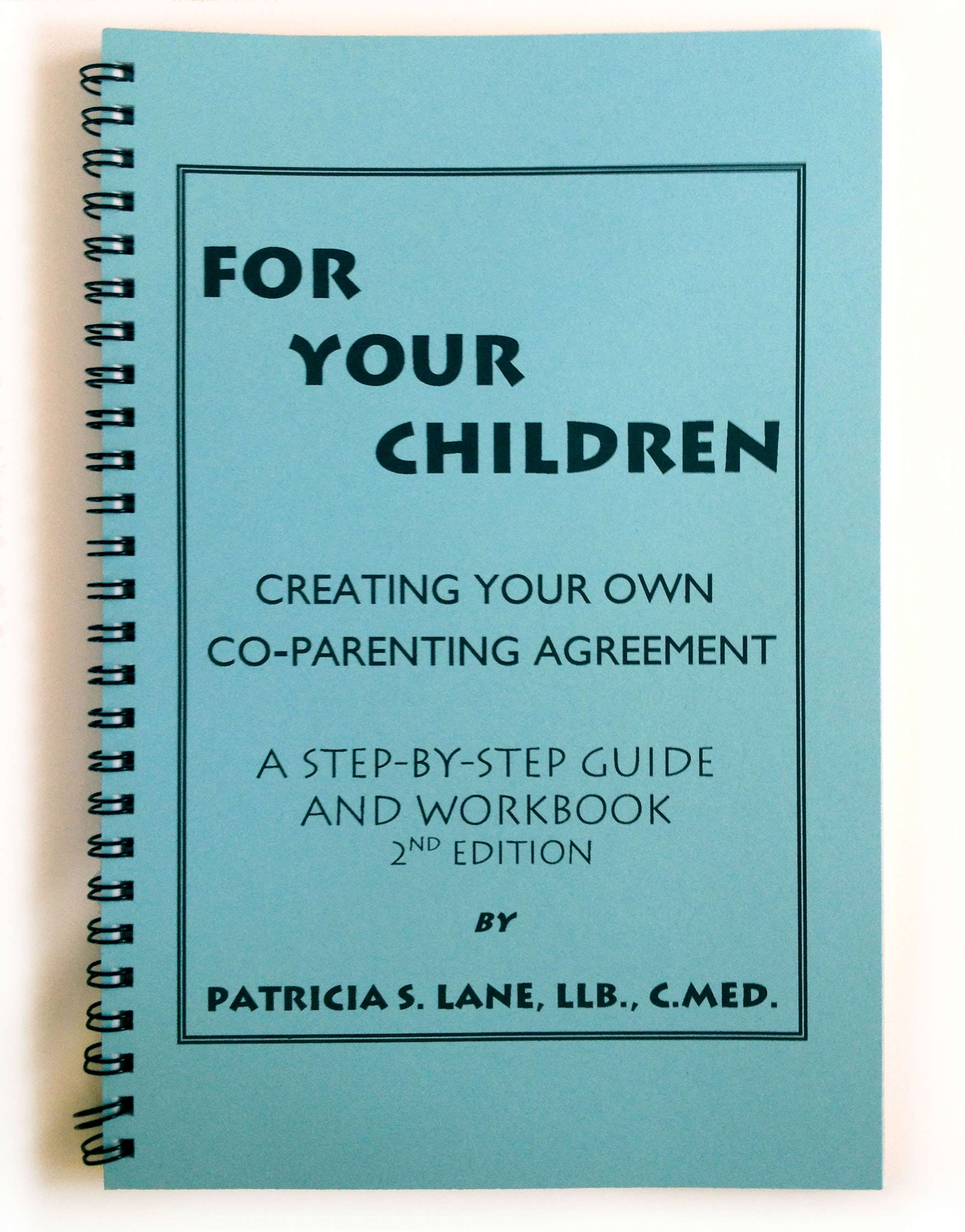 for-your-children-book