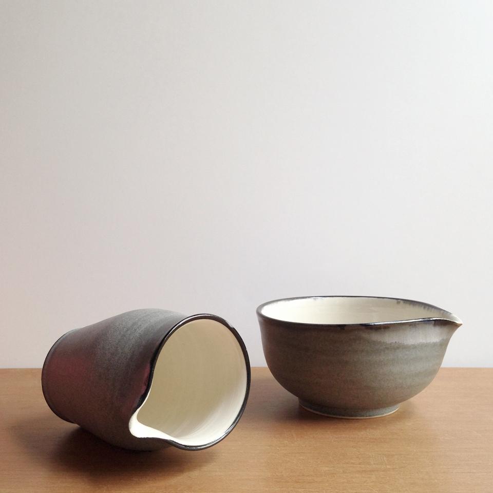 lene kuhl jacobsen handmade in melbourne ceramics