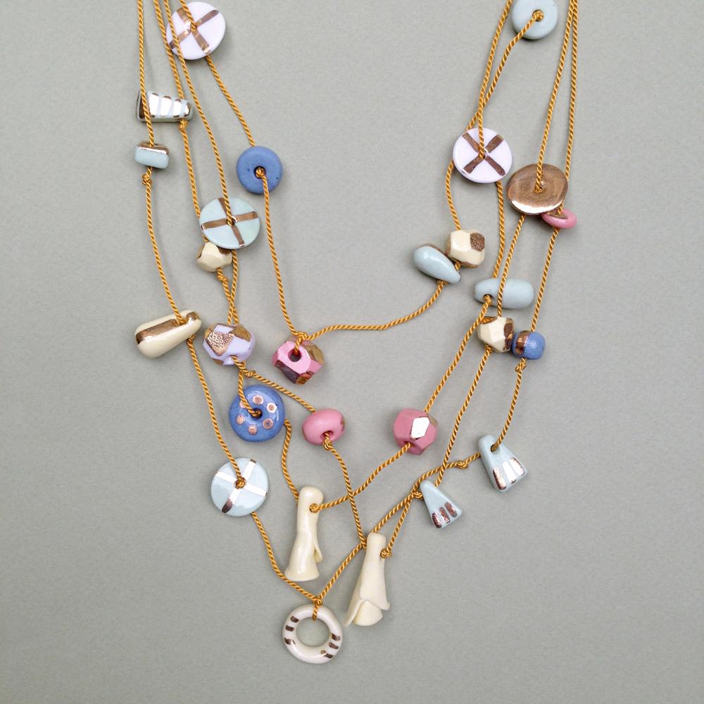 ruby pilven handmade melbourne ceramic jewellery