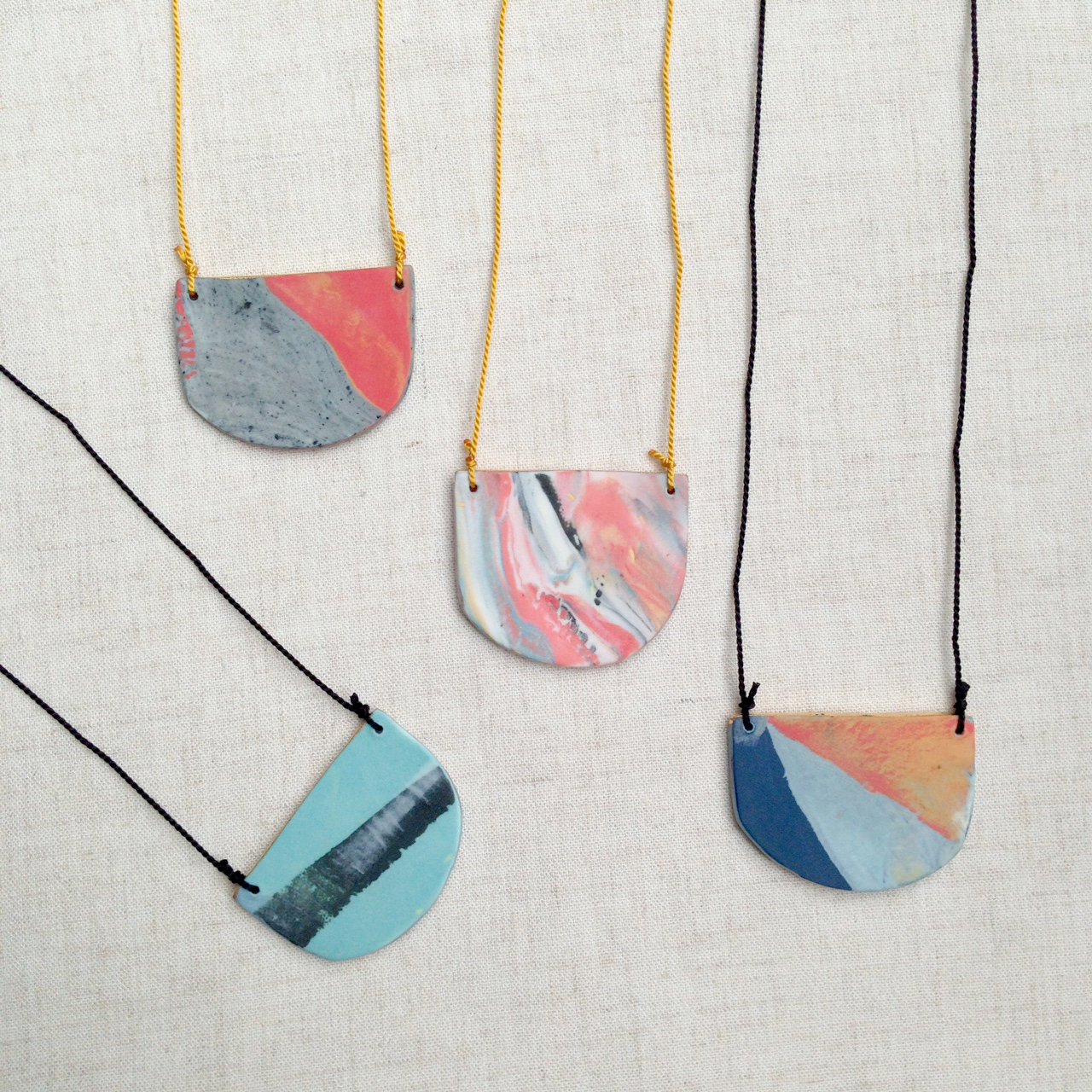ruby pilven moon necklace melbourne falling for florin