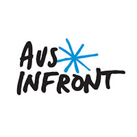 Australian Infront  featured my portfolio on their site. I'm super pumped to be introduced to the design industry and excited to have people view all my hard work! Check out their site for more amazing pieces, events and jobs!Get on it!
