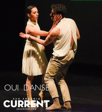 "Photo by Neptune9 Photography  OUI DANSE, ""Urbountry"" Brice Mousset"