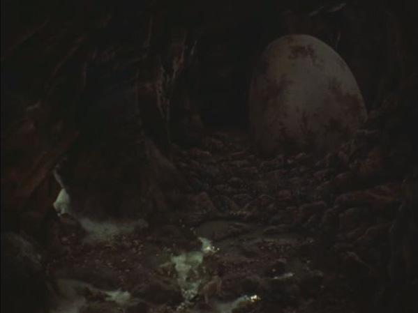 Big Egg!
