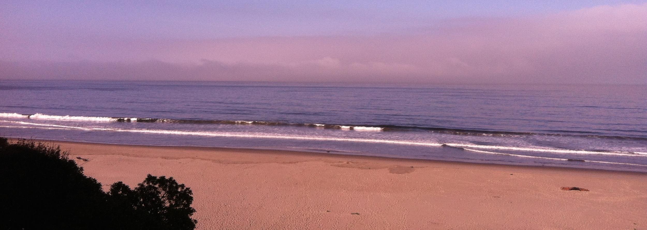 CAMPUS LAUNDRY - LA SELVA BEACH