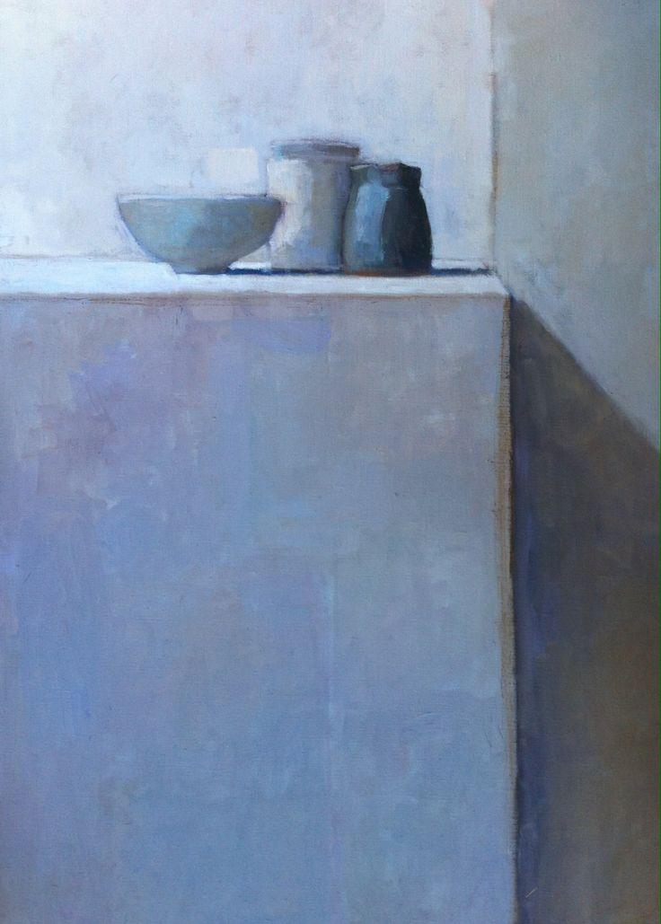 Still lives by  Sarah Spackman