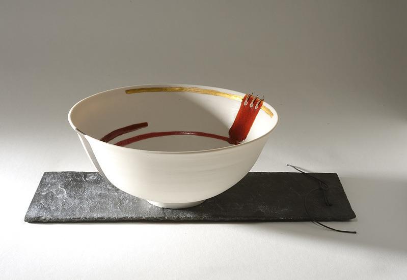 Moya Tosh ceramics