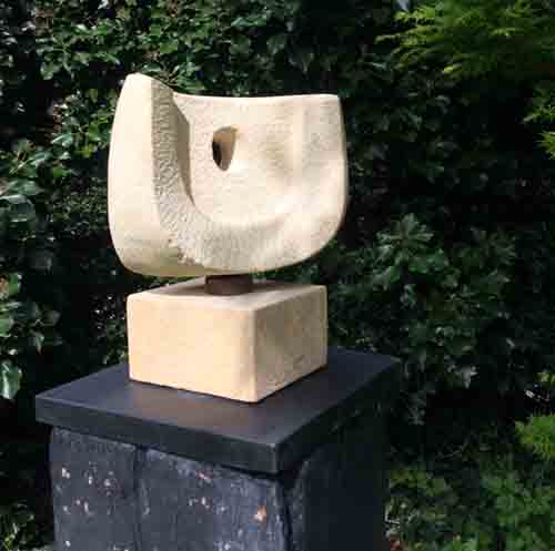 Bernard McGuigan:  Solo Sculpture Exhibition