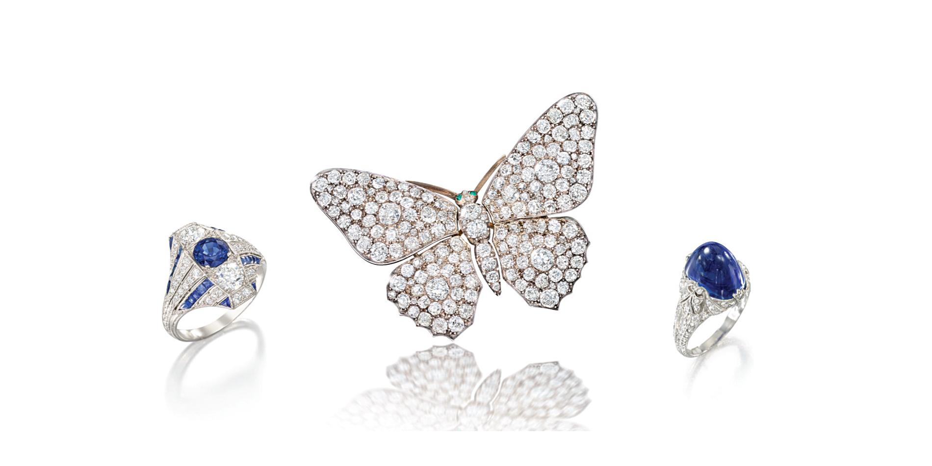 Humphrey Butler Fine Jewellery