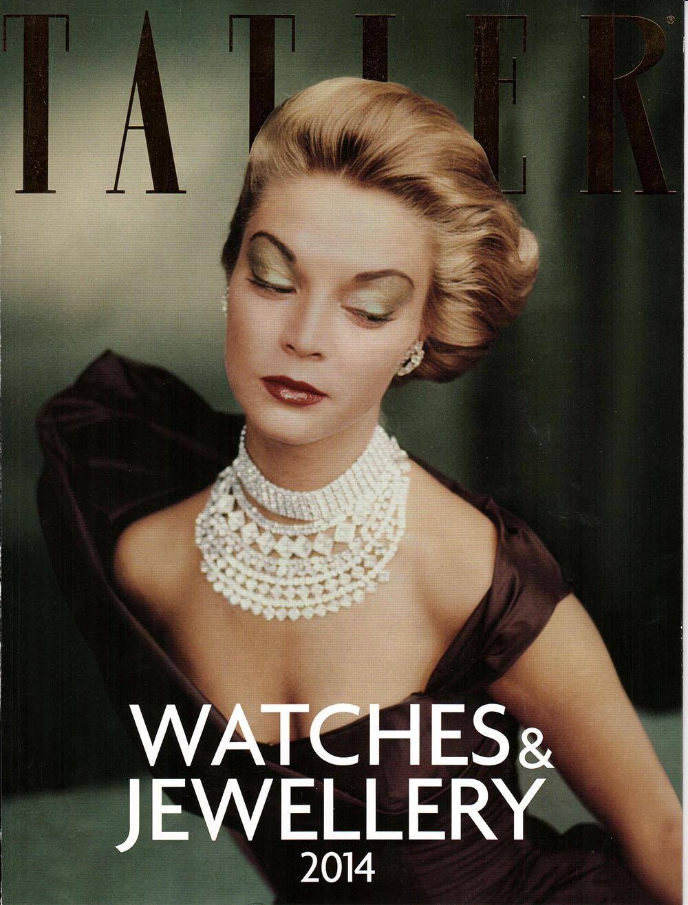 Tatler J&W 2014 cover.jpg