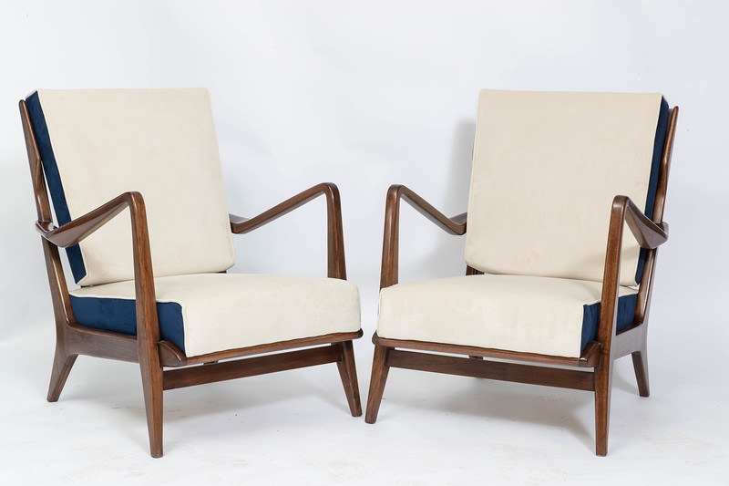 Gio Ponti Arm chairs.jpg