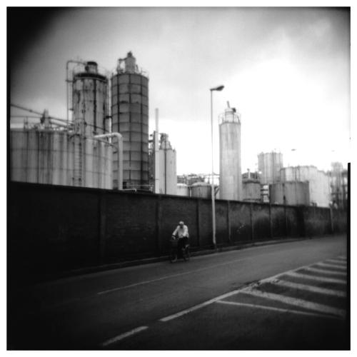 Candido Baldacchino, Old Progress, 2011
