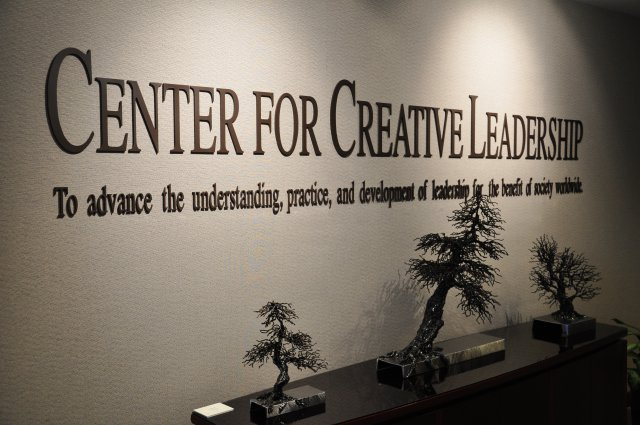 CENTRE FOR CREATIVE LEADERSHIP