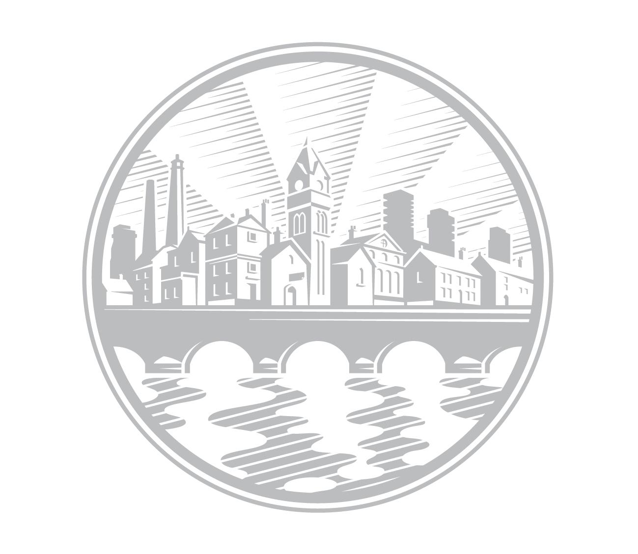 Watermark illustration