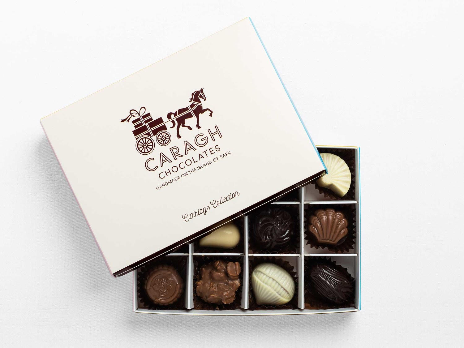 Caragh chocolates in box.jpg