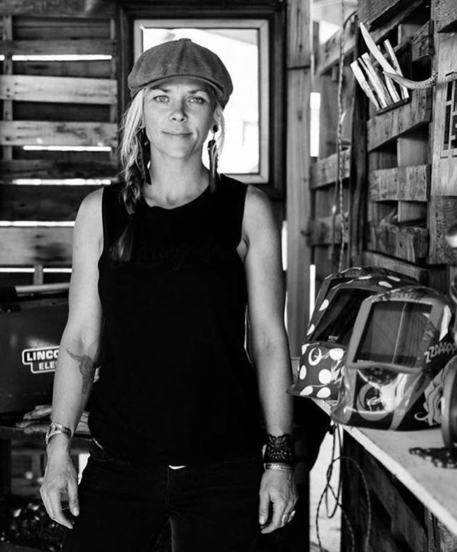 We've lost an icon in the industry. @thejessicombs gone too soon.