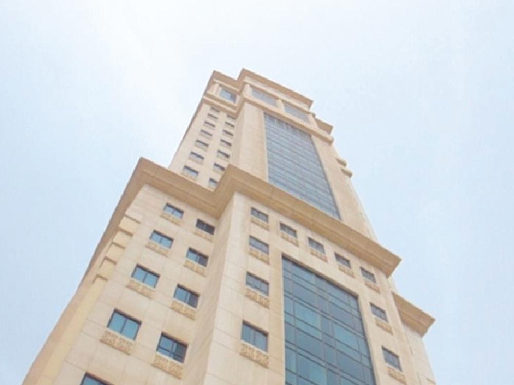 Al Zubara Tower, Doha