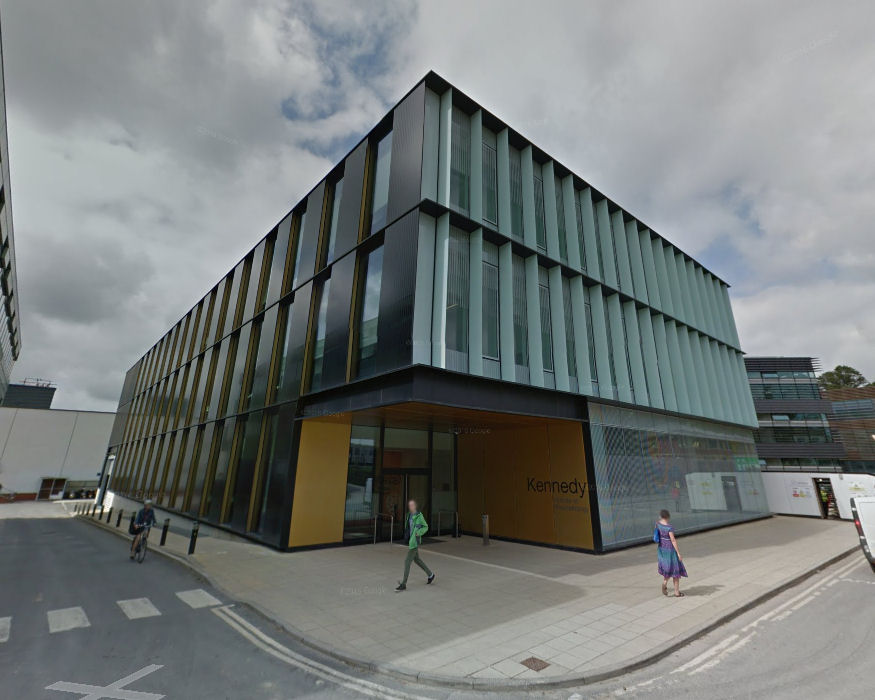 Kennedy Institute, Oxford
