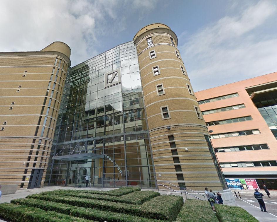 5 Brindley Place, Birmingham