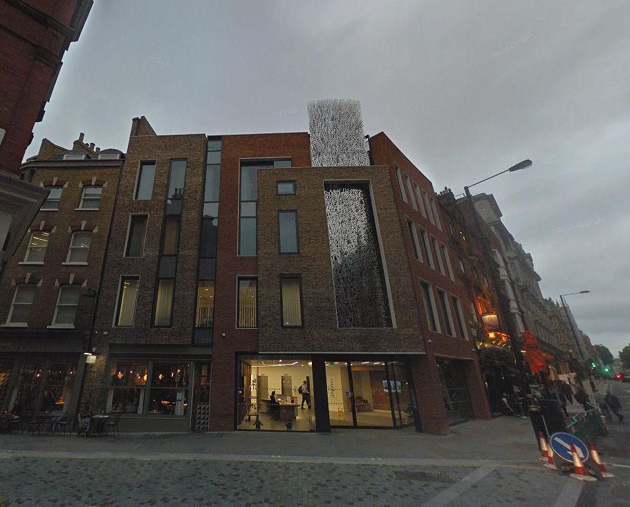 64-66 Wigmore Street, London