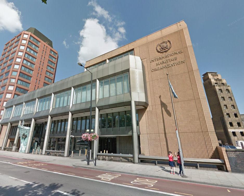 IMO Headquarters, London